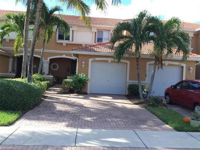 Cape Coral Condo/Townhouse For Sale: 3361 Dandolo Cir