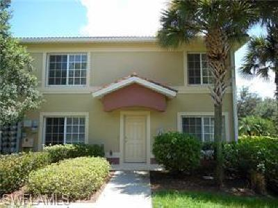 Fort Myers Condo/Townhouse For Sale: 12020 Rock Brook Run #1810