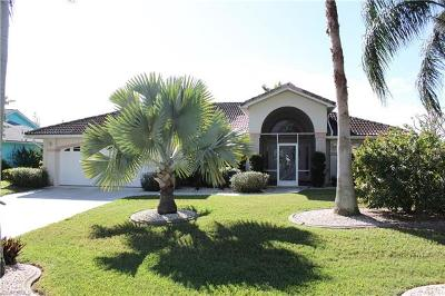 Cape Coral Single Family Home For Sale: 1114 SE 29th St