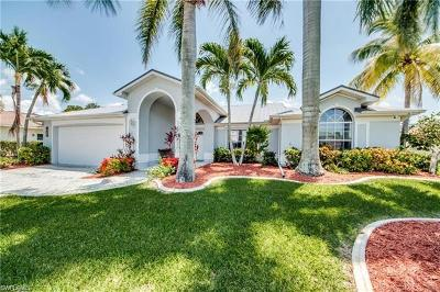 Cape Coral Rental For Rent: 5507 SW 14th Pl
