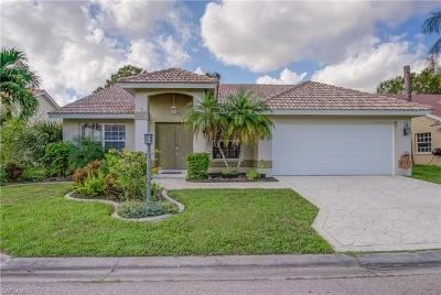 Fort Myers Single Family Home For Sale: 12271 Eagle Pointe Cir