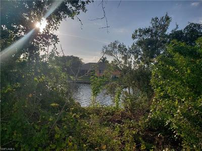 Cape Coral Residential Lots & Land For Sale: 212 NW 29th Pl