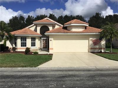 North Fort Myers Single Family Home For Sale: 3570 Sabal Springs Blvd