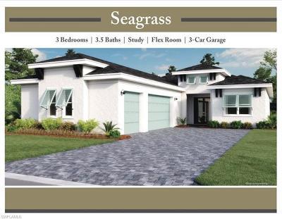 Single Family Home For Sale: 1322 La Faunce Way