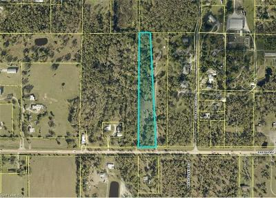 Residential Lots & Land For Sale: 10031 Bayshore Rd