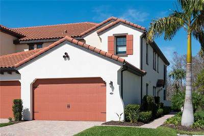 Fort Myers Condo/Townhouse For Sale: 11860 Arboretum Run Dr #102