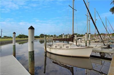 Punta Gorda Condo/Townhouse For Sale: 3600 Bal Harbor Blvd #2B