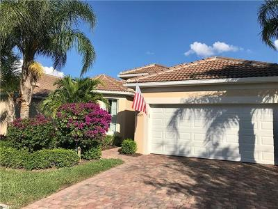 Bonita Springs Single Family Home For Sale: 28027 Pisces Ln