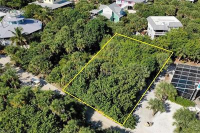 Sanibel, Captiva Residential Lots & Land For Sale: 4500 Panama Shell Dr