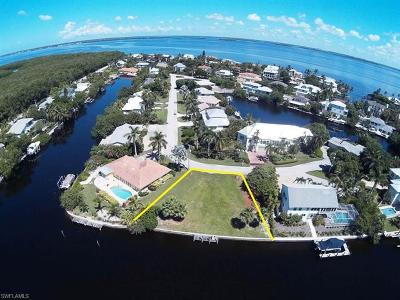 Bonita Springs, Cape Coral, Estero, Fort Myers, Fort Myers Beach, Marco Island, Naples, Sanibel, Captiva Residential Lots & Land For Sale: 1729 Jewel Box Dr