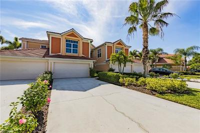 North Fort Myers Condo/Townhouse For Sale: 3140 Sea Trawler Bend #1001