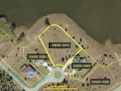 Lehigh Acres Residential Lots & Land For Sale: 849 Warren Ct
