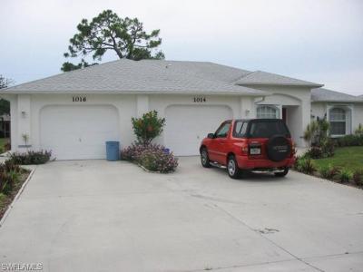 Cape Coral Multi Family Home For Sale: 1014 SE 24th Ave