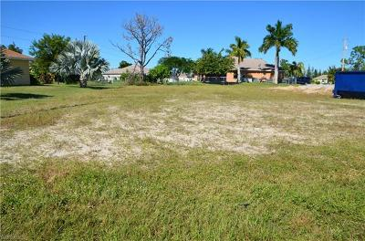 Cape Coral Residential Lots & Land For Sale: 811 Vogiantzis Pky