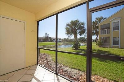 Fort Myers Condo/Townhouse For Sale: 17150 Ravens Roost #6