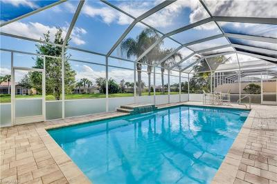 Bonita Springs Single Family Home For Sale: 28321 Moray Dr