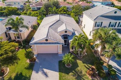 Cape Coral Single Family Home For Sale: 2616 Brightside Ct