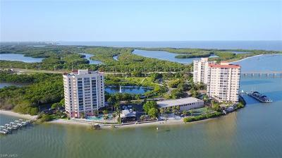 Fort Myers Beach Condo/Townhouse For Sale: 8771 Estero Blvd #907