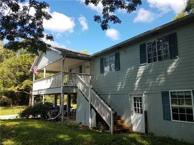 Bokeelia Single Family Home For Sale: 5824 Marina Rd