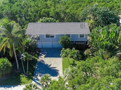 Sanibel Single Family Home For Sale: 198 Southwinds Dr