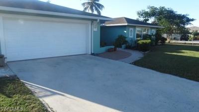 Naples FL Single Family Home For Sale: $389,900