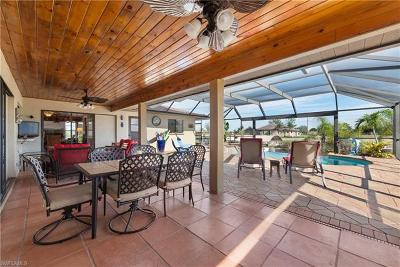 Cape Coral Single Family Home For Sale: 915 Old Burnt Store Rd N