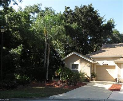 Estero Condo/Townhouse For Sale: 21142 Country Creek Dr