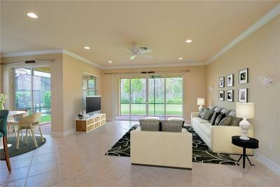 Fort Myers Single Family Home For Sale: 11152 Sparkleberry Dr