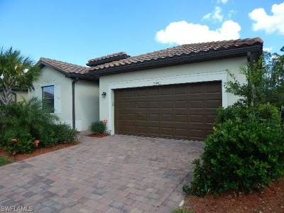 Fort Myers Single Family Home For Sale: 10981 Cherry Laurel Dr