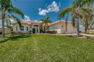 Cape Coral Single Family Home For Sale: 2316 SW 54th Ln