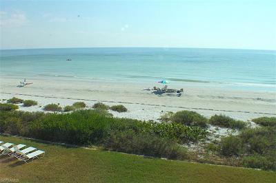 Captiva, Sanibel Condo/Townhouse For Sale: 1501 Middle Gulf Dr #A306