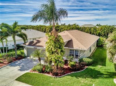 Estero Single Family Home For Sale: 21650 Brixham Run Loop