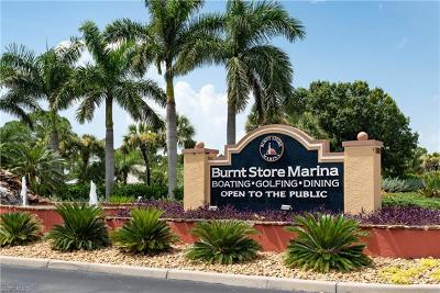 Punta Gorda Condo/Townhouse For Sale: 3333 Sunset Key Cir #103
