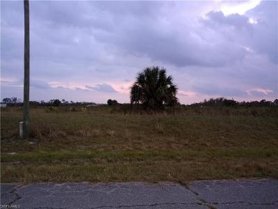 Hendry County Residential Lots & Land For Sale: 7035 Gill Cir