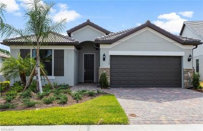 Fort Myers Single Family Home For Sale: 11378 Tiverton Trce