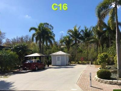 Fort Myers Residential Lots & Land For Sale: 5846 Burrwood Ct