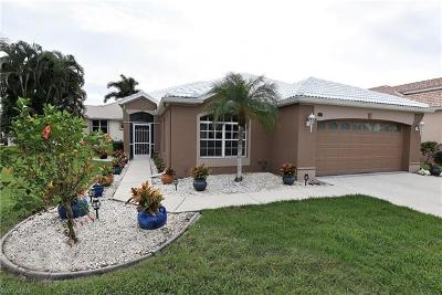Punta Gorda Single Family Home For Sale: 26275 Seminole Lakes Blvd