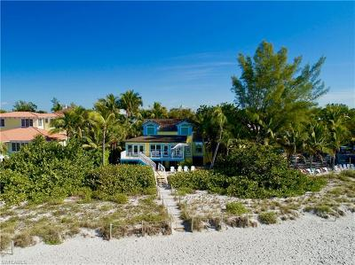 Sanibel, Captiva Single Family Home For Sale: 11555 Wightman Ln