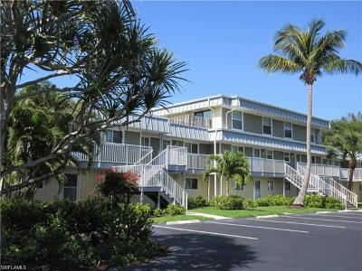Fort Myers Beach FL Condo/Townhouse For Sale: $274,900
