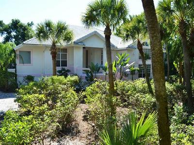 Sanibel Single Family Home For Sale: 335 Cowry Ct