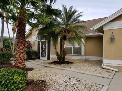 Cape Coral Single Family Home For Sale: 139 El Dorado Pky W