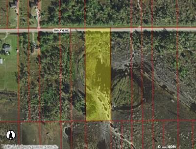 Naples Residential Lots & Land For Sale: 66th Ave NE