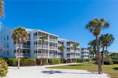 Captiva Condo/Townhouse For Sale: 2212 Beach Villas