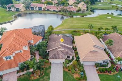 Bonita Springs, Cape Coral, Estero, Fort Myers, Fort Myers Beach, Lehigh Acres, Marco Island, Naples, Sanibel, Captiva Single Family Home For Sale: 12992 Beacon Cove Ln
