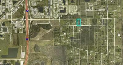 Fort Myers Residential Lots & Land For Sale: 10431 Angus Ln