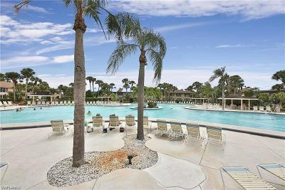 Naples FL Condo/Townhouse For Sale: $195,500