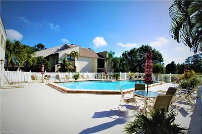 Fort Myers Condo/Townhouse For Sale: 16448 Timberlakes Dr #104