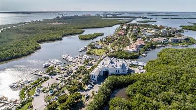 Fort Myers Residential Lots & Land For Sale: 14640 Jonathan Harbour Dr