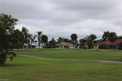 Cape Coral Residential Lots & Land For Sale: 11986 Royal Tee Cir