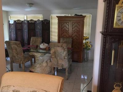 Lehigh Acres Single Family Home For Sale: 9 Maple Ave N